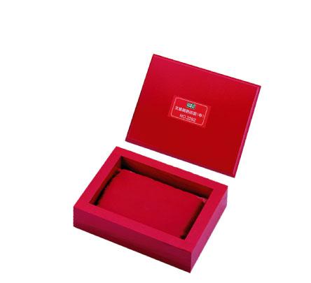 NO.2292 艾絨印泥關防用(木盒) 16X12cm
