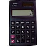CASIO SL-300LC  8位攜帶型計算機