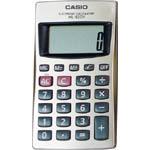 CASIO HL-820V 8位攜帶型計算機