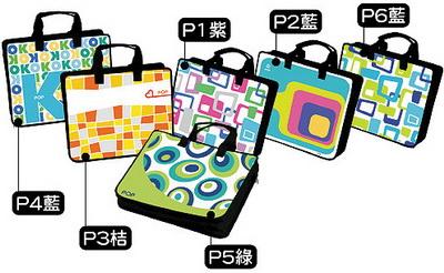 POP3932  輕盈手提包