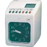 JM-6200A 打卡鐘