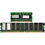 各個廠牌 RAM(DDR/DDR2)