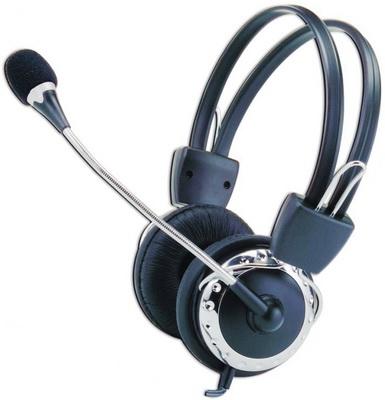 EM-3500  頭戴式耳機麥克風