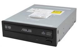 ASUS  DVD 燒錄器