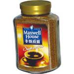 麥斯威爾精選顆粒咖啡