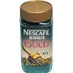 雀巢金牌咖啡
