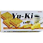 Yu-Ki起司夾心餅