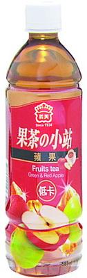 義美蘋果紅茶