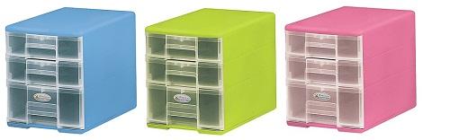 小收納盒 B5-PC12