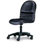 CPC-03P 基本型透氣皮椅
