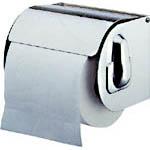 不鏽鋼小捲紙架