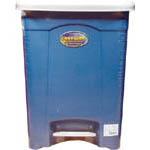 腳踏垃圾桶 SO-025 (大25L)