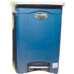 腳踏垃圾桶 SO-040 (特大40L)