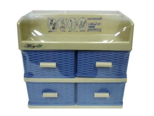 00484 藤木紋104收納盒