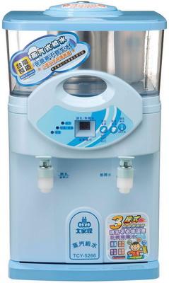 微電腦調乳開飲機TCY-5266