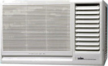 聲寶 AW-H25R 奈米清淨窗型冷氣