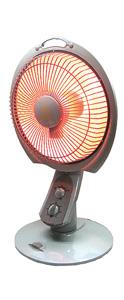 14吋遠紅外線鹵素電暖器 TCY-706