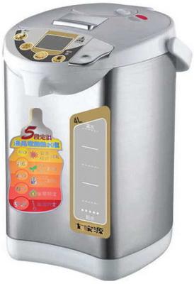 五段定溫電動熱水瓶 TCY-2324