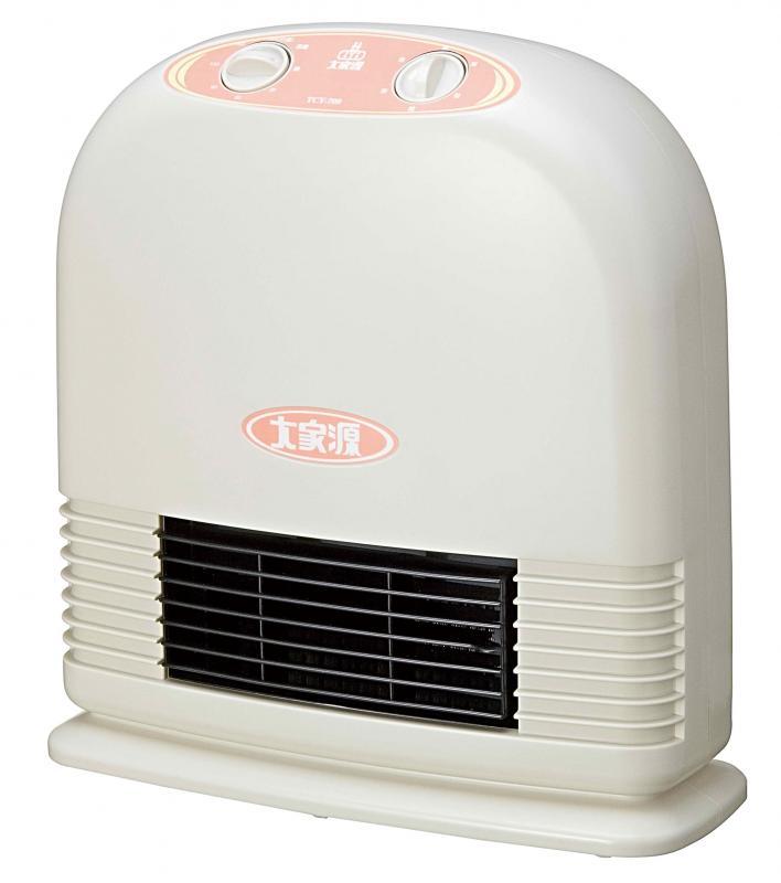 陶瓷電暖器 TCY-709