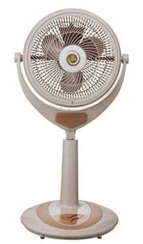 12吋空氣循環立扇 TCY-8912
