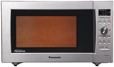 國際 NN-GD579 燒烤 / 微波爐
