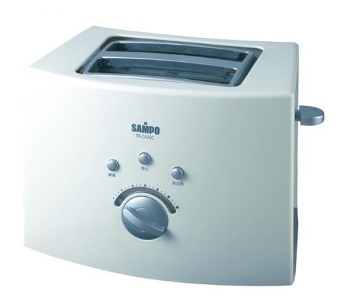 聲寶烤麵包機 TR-SA75C