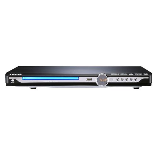東元 數位影音光碟機 TD2052VK