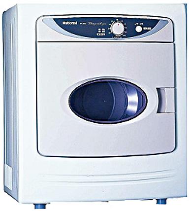 國際 6公斤乾衣機 NH-60AA
