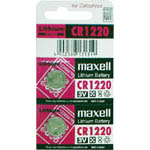 maxell水銀電池 CR1220