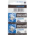 maxell水銀電池 LR41W