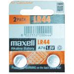 maxell水銀電池 LR44