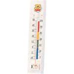 塑膠溫度計 21*5CM