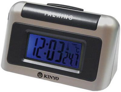 液晶鬧鐘 TD-326