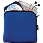 E5704  B6 多功能保護袋  (M) 20*22.4cm