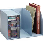 H301  書架整理盒