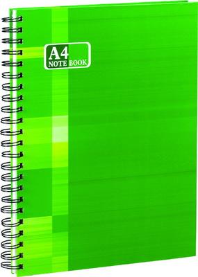 AP-388   A4活頁筆記簿 (可撕式)