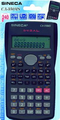 CATGA  CA-350MS   10+2位計算機