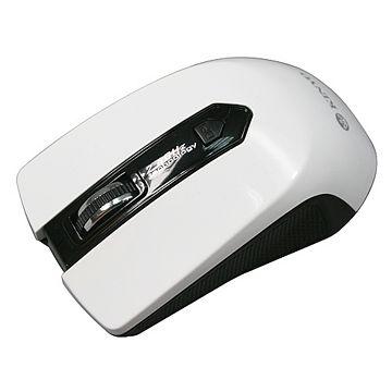 KINYO 2.4G無線高精準光學滑鼠