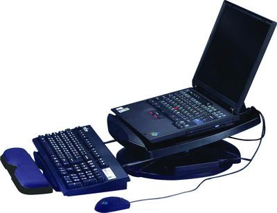 NS-2628 可調整筆記型電腦平台