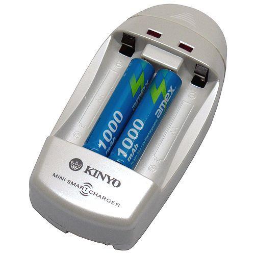 CQ610-10  座充AC / USB兩用充電器