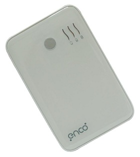 KINYO高容量 PB600 大電流行動電源供應器 6000mAh