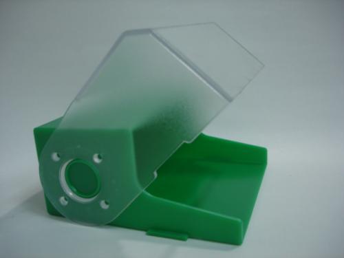 透明磁片盒10片裝