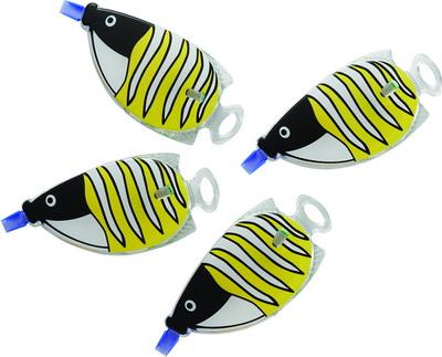 TA-8989  熱帶魚修正帶