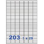 U2609-裕德打印標籤
