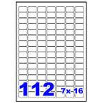 U4211-裕德打印標籤