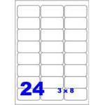 U4262-裕德打印標籤