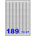 U4344-裕德打印標籤