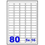U4345-裕德打印標籤