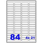 U4611-裕德打印標籤