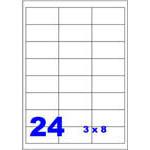 U4670-裕德打印標籤